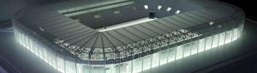 Arena Borussia Dortmund